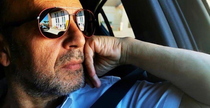 Benito García Director Adexu Detectives Privados